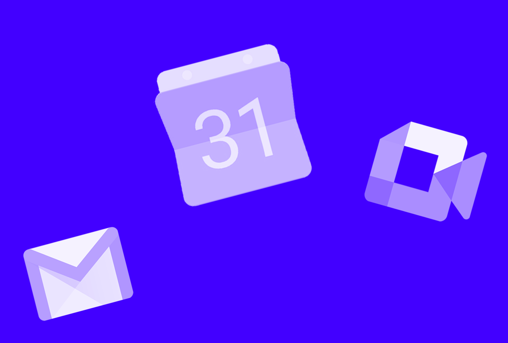 Gmail scheduler for google meet google calendar and google